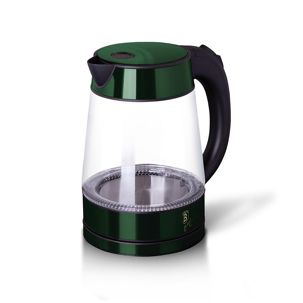 Чайник электрический Berlinger Haus BH-9123  Emerald