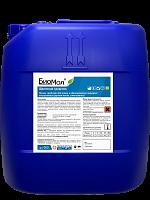 Биомол / Щелочное пенное средство для мойки и обезжиривания пищевого оборудования / 5л