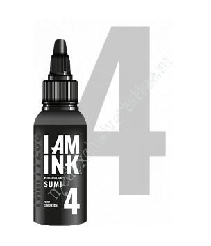 I Am Ink N4 50мл