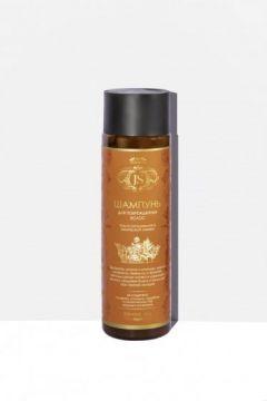 JURASSIC SPA- Шампунь для поврежденных волос после окрашивания и химической завивки, 270 мл