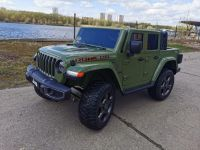 Детский электромобиль Jeep Rubicon 6768R