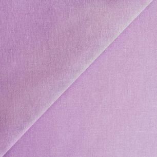 Ткань Хлопок Однотонный светло-фиолетовый 50x40