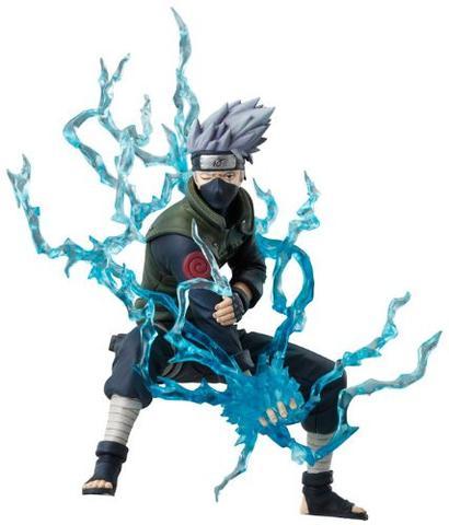 Фигурка Naruto Shippuuden - Hatake Kakashi - ZERO