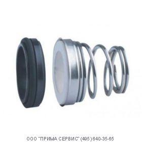 Торцевое уплотнение BS155-20 CAR/CER/EPDM
