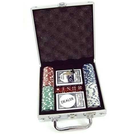 Набор игровой Покер