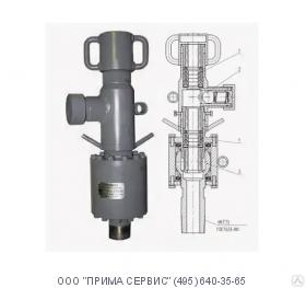 Сальник устьевой СУСГ 2-73-32
