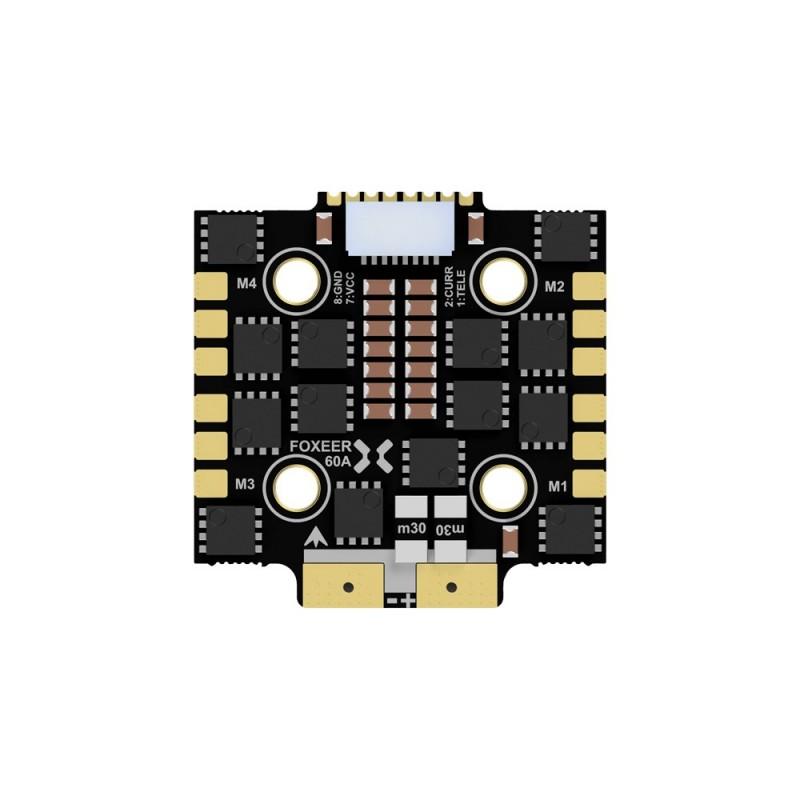 Foxeer Reaper Mini 4in1 BL32 60A 8S ESC