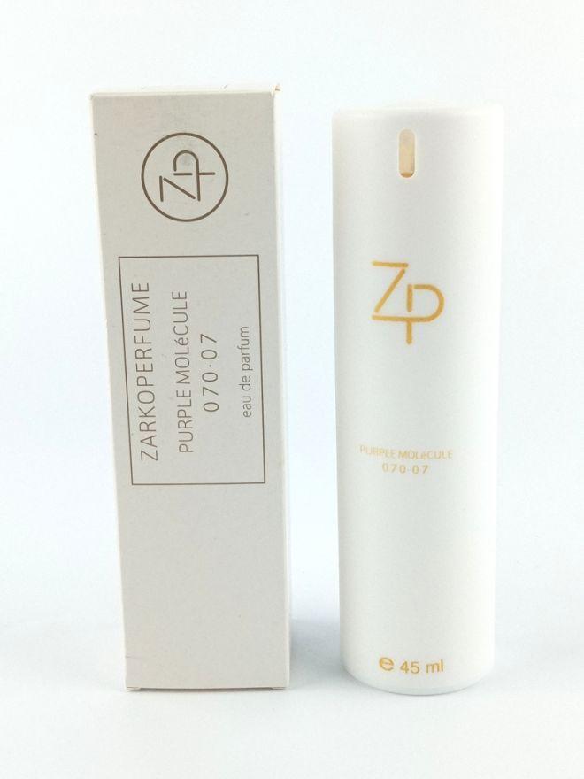 Zarkoperfume Purple MOLECULE 070·07, 45 ml