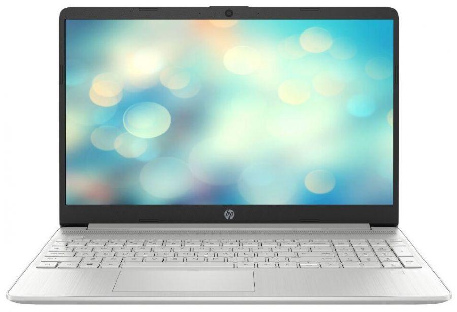Ноутбук HP 15s Серебристый (2X0M2EA)