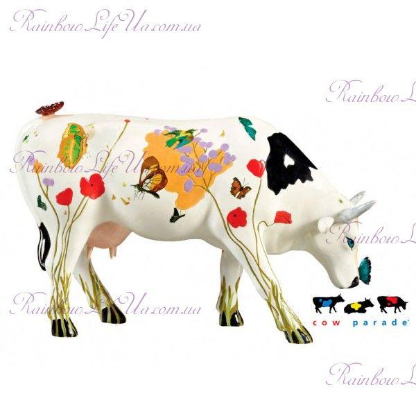 """Коллекционная статуэтка корова """"Ramona"""", Size L"""