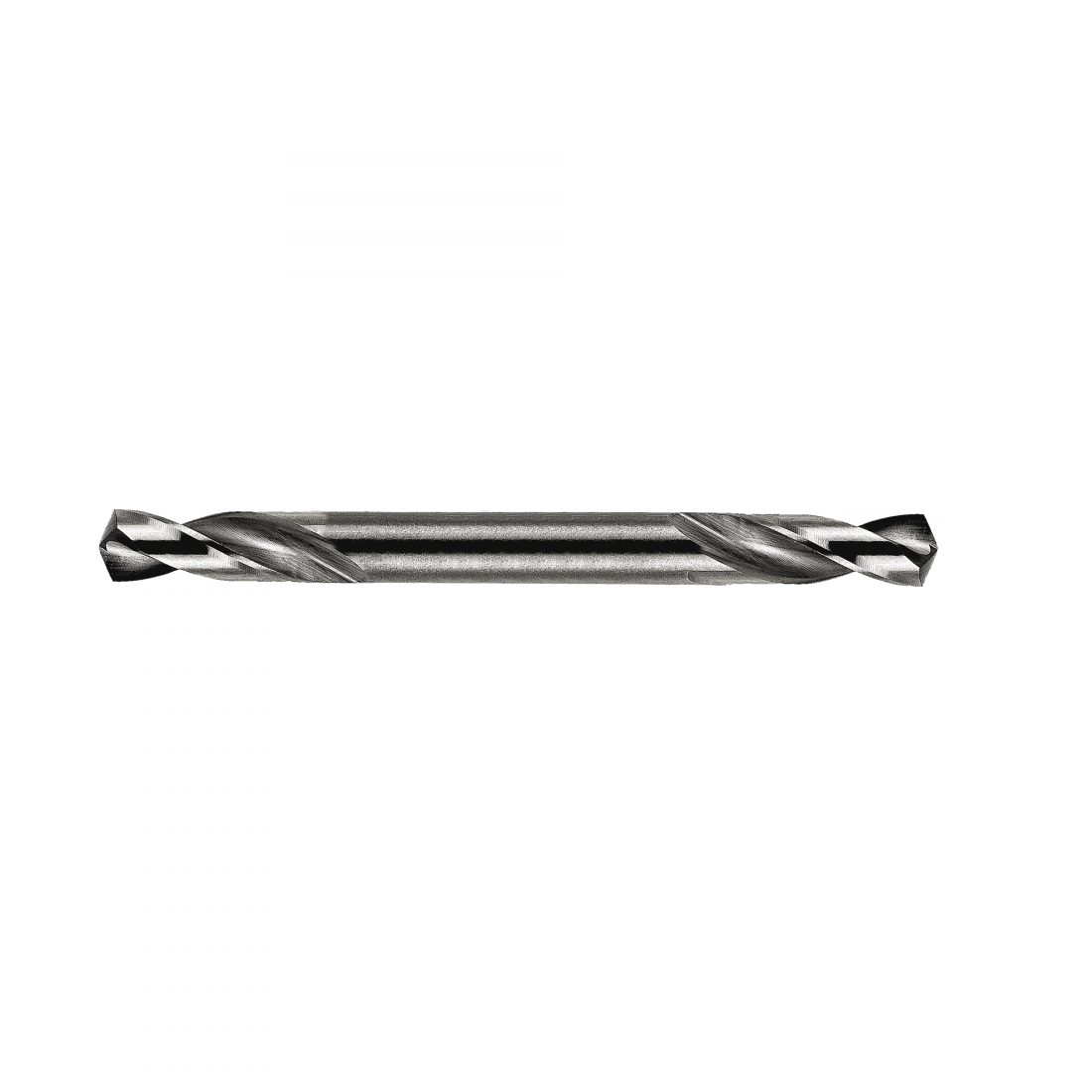 Двухстороннее сверлo Heller по металлу НSS-G Super 3,5х12х52мм (10шт)