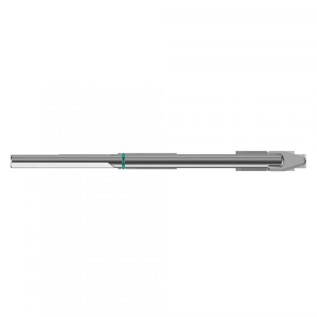Сверло по керамограниту Heller CeraExpert 6х110мм