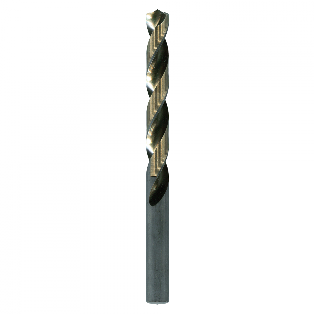 Сверло по металлу Heller HSS-G Turbo (w-заточка) 6,5х63х101мм