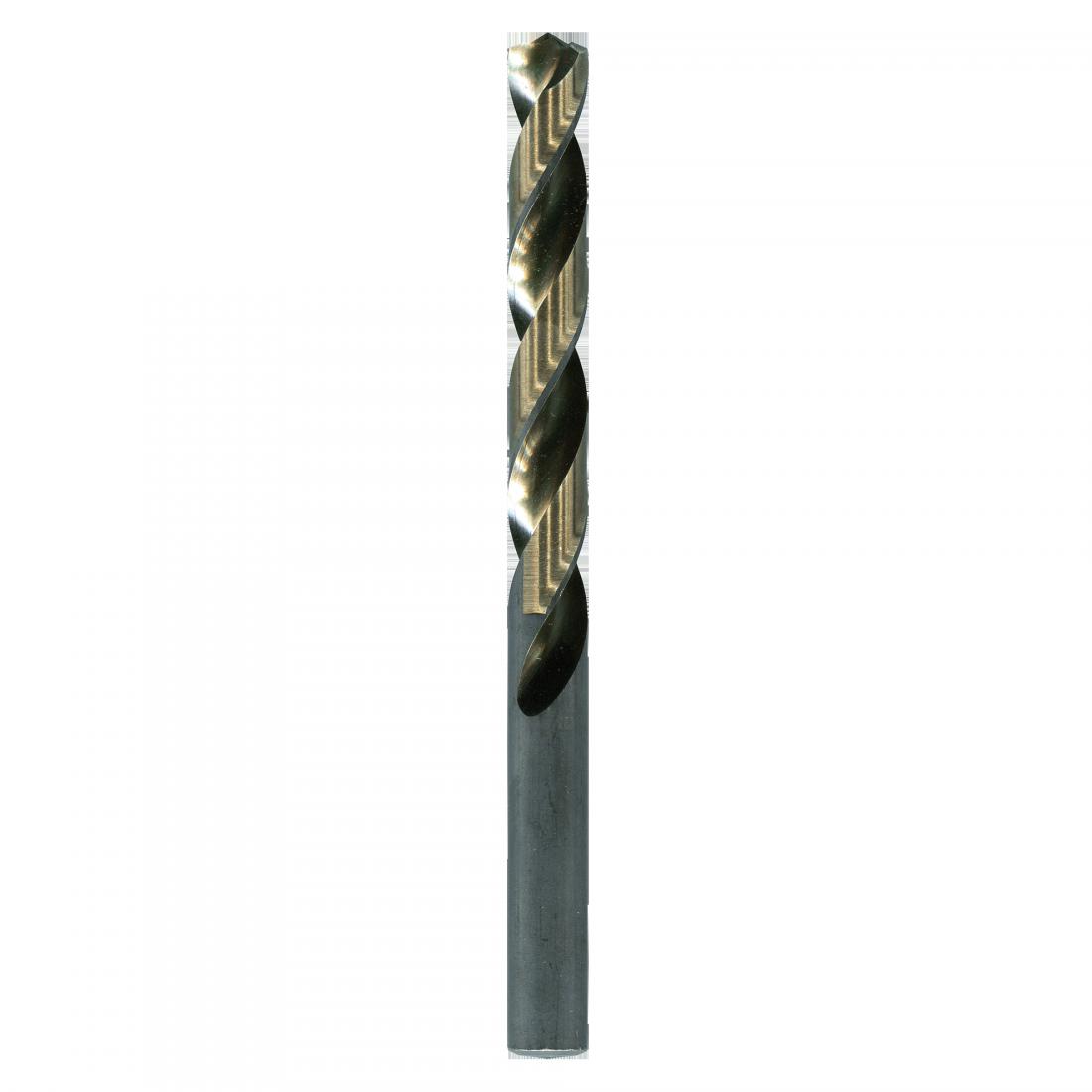 Сверло по металлу Heller HSS-G Turbo (w-заточка) 4,2х43х75мм
