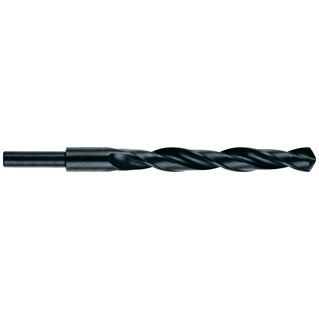 Сверло по металлу Heller HSS cо ступенчатым хвостовиком 17х125х184мм
