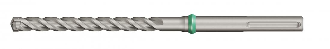 Бур по бетону Heller SDS-max EnDuro TriJET, 12х600х740мм