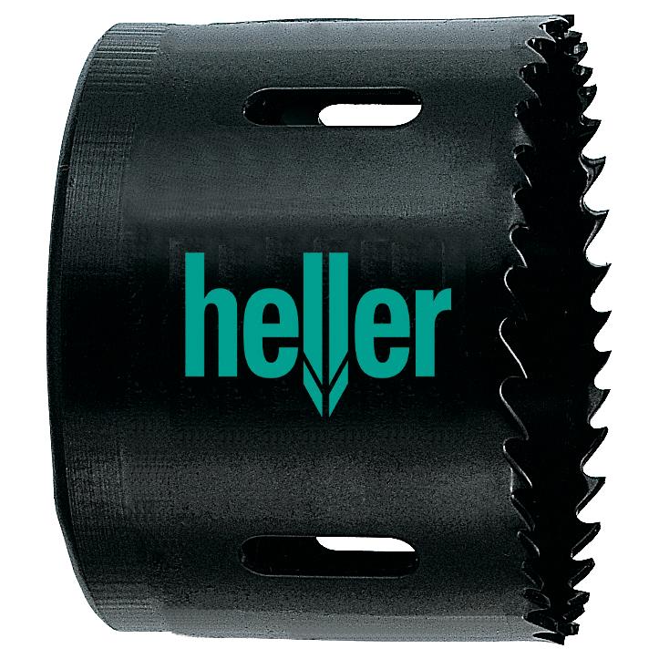"Коронка Heller HSS Bi-Metall, d 152, 32х5/8""-18мм"