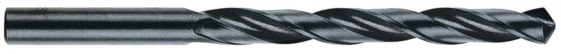 Сверло по металлу Heller HSS-R DIN 338 RN 3,9х43х75мм (10шт)