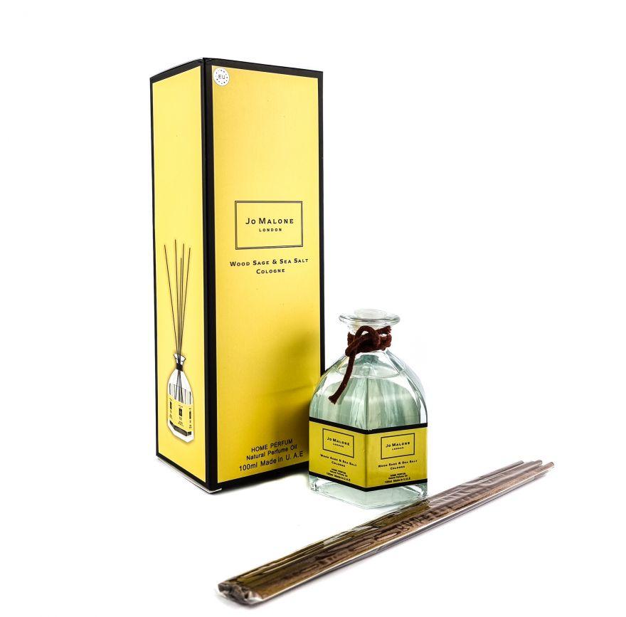 Аромадиффузор NEW (LUX) - Jo Malone Wood Sage & Sea Salt Cologne 100 мл