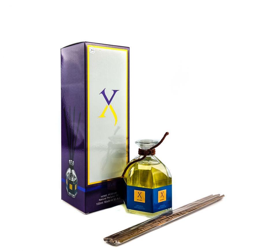 Аромадиффузор NEW (LUX) - Sospiro Perfumes Erba Pura 100 мл