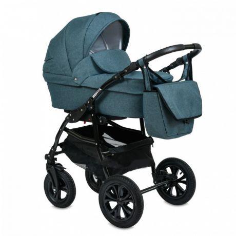 Детская коляска Alis BERTA F 3 в 1