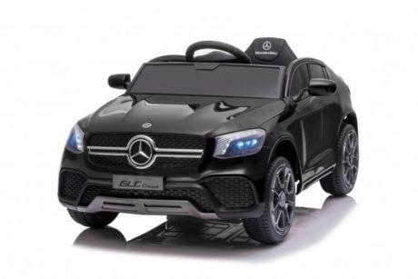 Детский электромобиль Mercedes-Benz GLC (K555KK)
