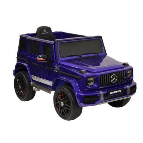 Детский электромобиль Mercedes-Benz G63 K999KK