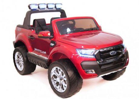 Детский электромобиль Ford Ranger 4WD DK-F650
