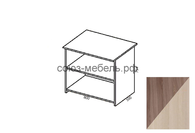 Триумф Стол приставной СП-0,8