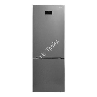 Холодильник Sharp SJ492IHXI42R