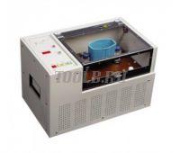 ПрофКиП-90М Аппарат испытательный для определения пробивного напряжения трансформаторного масла и других жидких диэлектриков фото