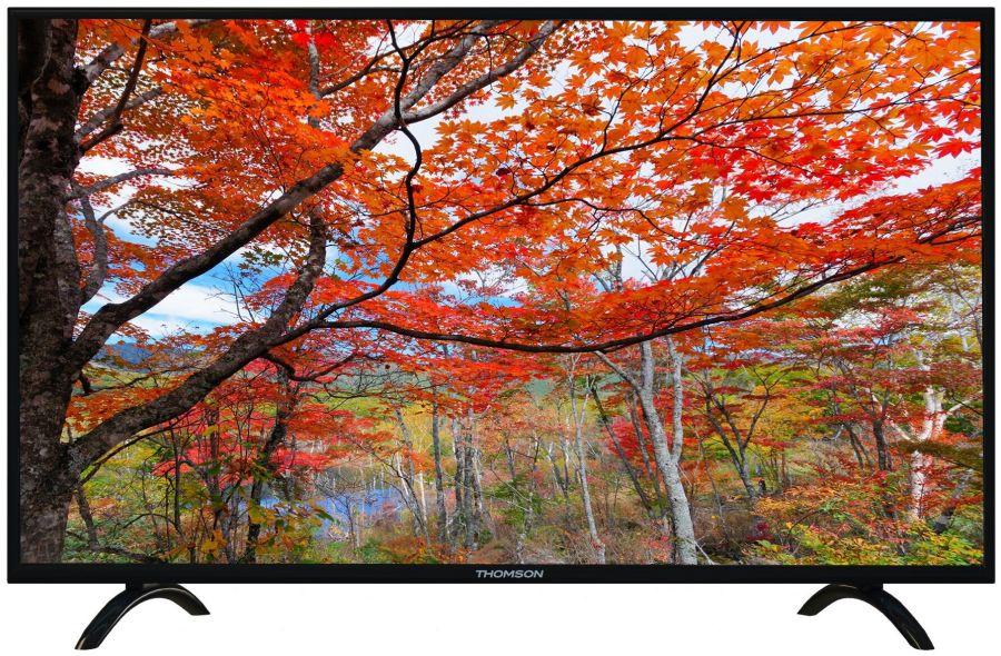 "Телевизор Thomson T55USL7000 55"" (2020)"