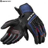 Перчатки Revit Sand 4, Черно-синие