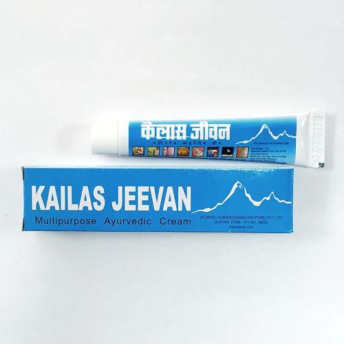 Мазь Кайлаш Дживан | Kailas Jeevan | 12 г