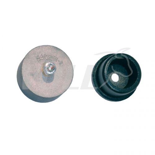 Сменная насадка диаметр VOLL 40 мм