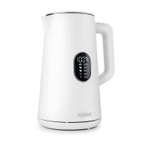 Чайник KitFort KT-6115-1 белый