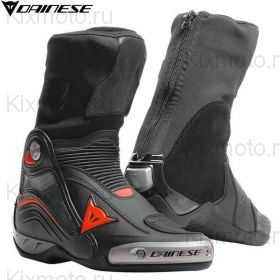 Мотоботы Dainese Axial D1 Air, Black/Red