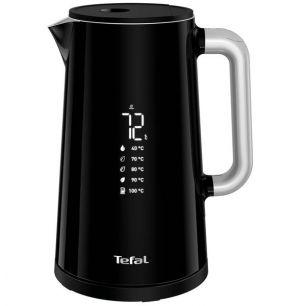 Чайник Tefal KO 8518 Smart&Light, черный