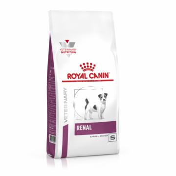 Роял канин Renal Small Dog для собак (Ренал Смол дог)