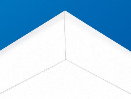 Focus Wing Kit Ds 600 Наруж. угол (External corner kit) 800х800x50