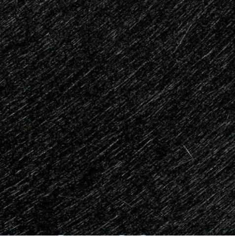 Industrial Black 1200x600x25 кромка A24 цвет Черный