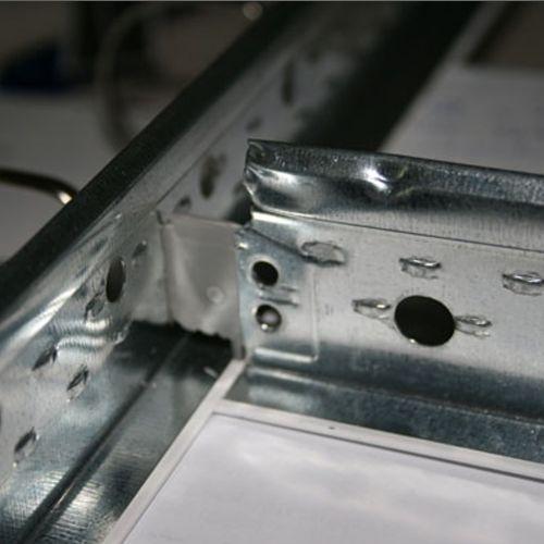 Prelude 24 TLX Peakform рейка поперечная 600 x 38 мм