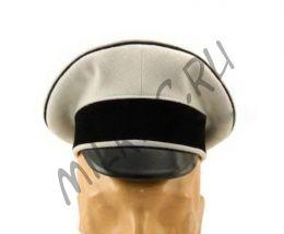 Фуражка офицерская офицерской генерала Маркова дивизии, реплика (под заказ)