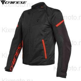 Куртка Dainese Bora Air, Чёрно-красная
