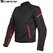 Куртка Dainese Bora Air, Black/Red