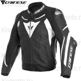 Куртка Dainese Super Speed 3, Black/White