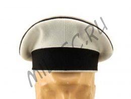 Фуражка нижних чинов офицерской генерала Маркова дивизии, реплика (под заказ)