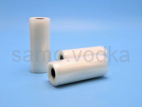 Пакеты вакуумные (рифленые) / рулон 15*500