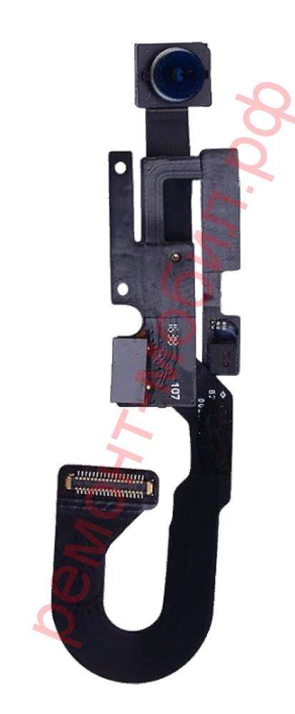 Шлейф для iPhone 7 с камерой, микрофоном и датчиком света