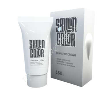 Трансферный крем Skillin Color Transfer Cream, 160 мл